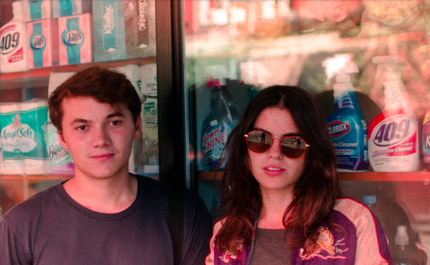 Jack + Eliza share details of their debut album 'Gentle Warnings,' available June 9th