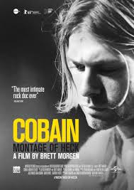 SXSW: Kurt Cobain -- Montage of Heck is reviewed by Doug Bleggi.