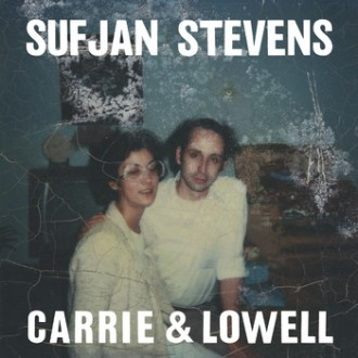 Review of sufjan stevens' new album 'Carrie & Lowell,' out tomorrow on Asthmatic Kitty records.