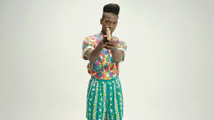 """SHAMIR shares his new video for the single for """"Call It Off"""" via YouTube Music Awards."""