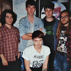 "Joanna Gruesome shares their single ""Honestly Do Yr Worst"" from their LP 'Peanut Butter.'"