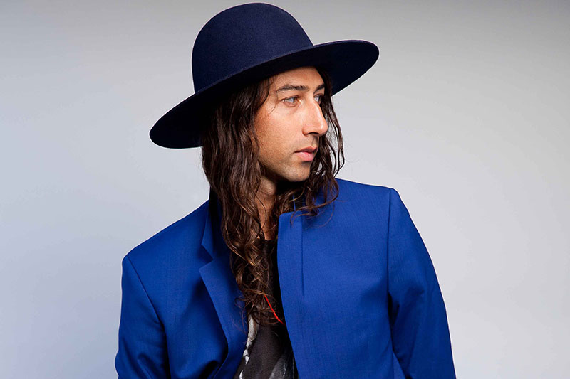 Kindness A.K.A. Adam Bainbridge shares his favourite five albums with northern transmissions.