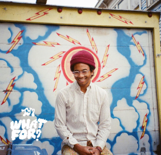 Review of 'What For?' the new album from Toro Y moi, the full-length comes out April 7th