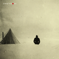 Review of Inventions' new album 'Maze of Woods.'