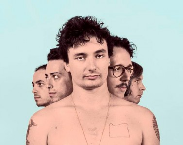 """Fort Lean share their new single """"Quiet Day"""" from their forthcoming album of the same title. Due for release on June 2nd"""
