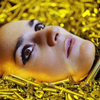 """Yelle's """"Moteur Action"""" gets remixed by SOPHIE & A. G. Cook."""
