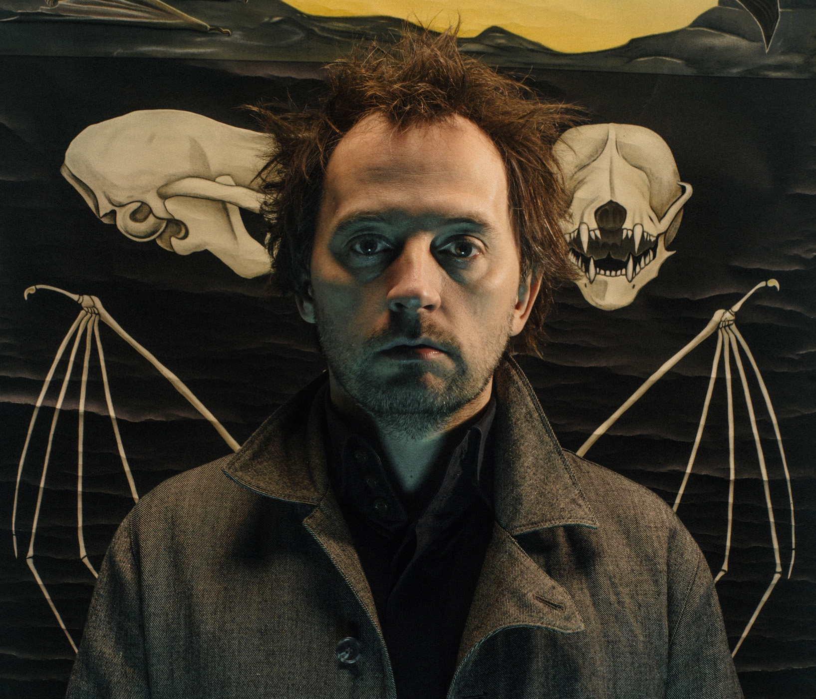 """Squarepusher Shares New Song """"Damogen Furies"""" from his forthcoming album """"Stor Eiglass,"""""""