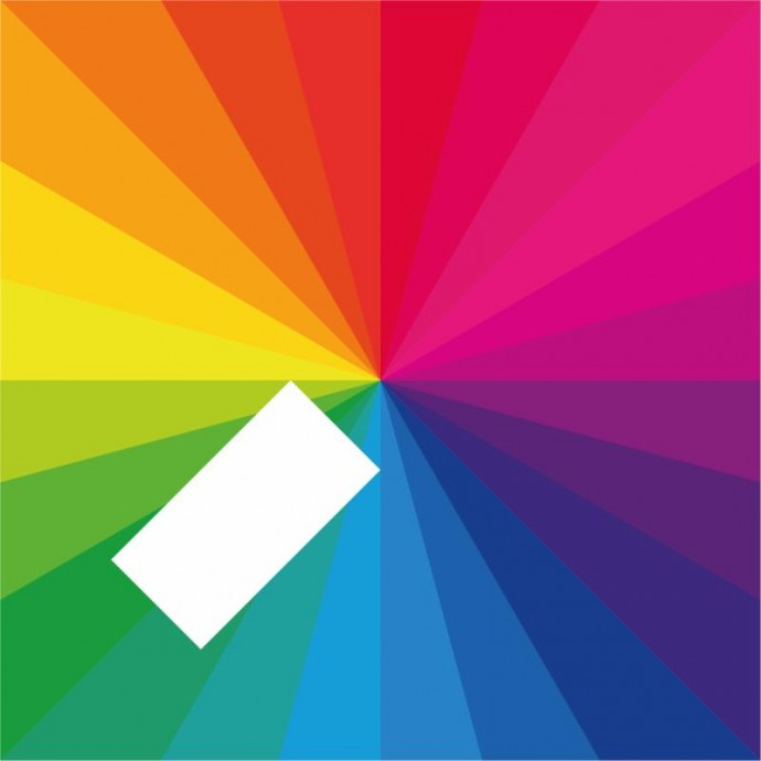 Jamie XX shares details of his forthcoming lP 'Colour' the album will be available 6/2
