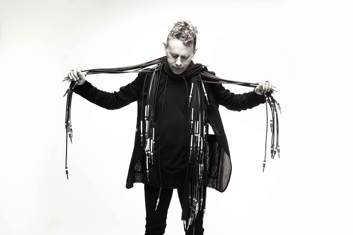 """Martin Gore Reveals Video for """"Europa Hymn,"""" 'MG' Out April 28"""