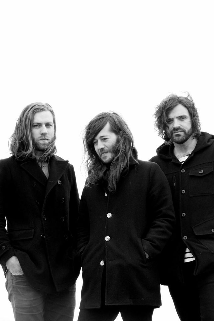 Other Lives Announce North American Spring Tour and New Release Date For 'Rituals'