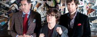 "The Mountain Goats surprise fans with single ""Heel Turn 2,"""
