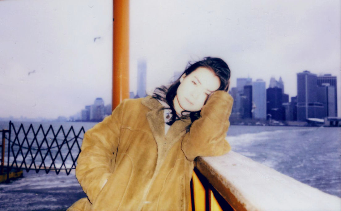 """Mitski shares her video """"Townie,"""" from her latest album 'Bury Me At Makeout Creek.'"""
