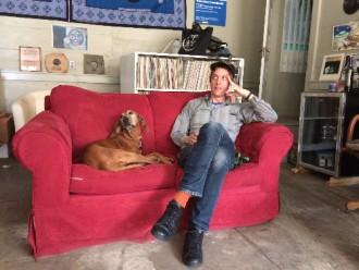 "Steve Gunn Shares the Video For his single ""Wildwood,"""