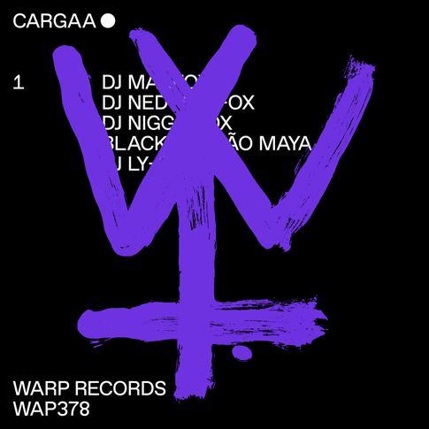Warp Records announces Lisbon Electronic Music EP Compilation Series