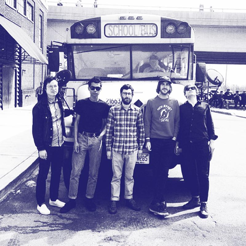 Woods have announced new 2015 tour dates, including stops at Sasquatch
