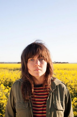 """Courtney Barnett Releases New Track """"Depreston"""", her debut LP 'Sometimes I Sit And Think' comes Out 3/24"""