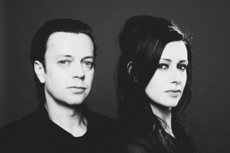 """The Black Ryder share their new video for """"Let Me Be Your Light"""""""