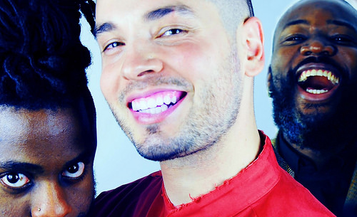 "Young Fathers share their new single ""Shame"" from their album 'White Men are Black Men too,'"