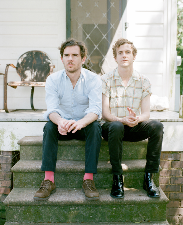 "Generationals have shared their video for ""Charlemag"