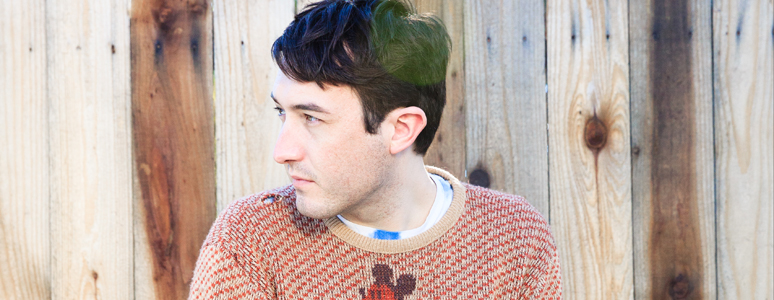 """Mikal Cronin shares his new single """"ii) Gold,"""" from his album 'MCIII,' out May 3rd"""