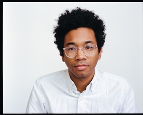 "Toro Y Moi shares his second single ""Buffalo"" from his forthcoming LP 'What For?'"