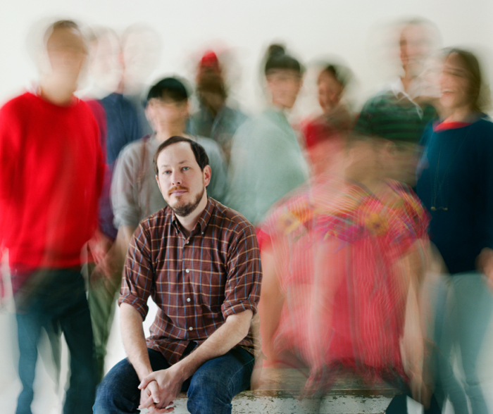 Vetiver announce new tour dates in support of their forthcoming album 'Complete Strangers,'