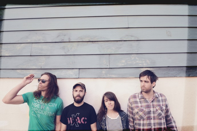 Hop Along announce new album 'Painted Shut.'