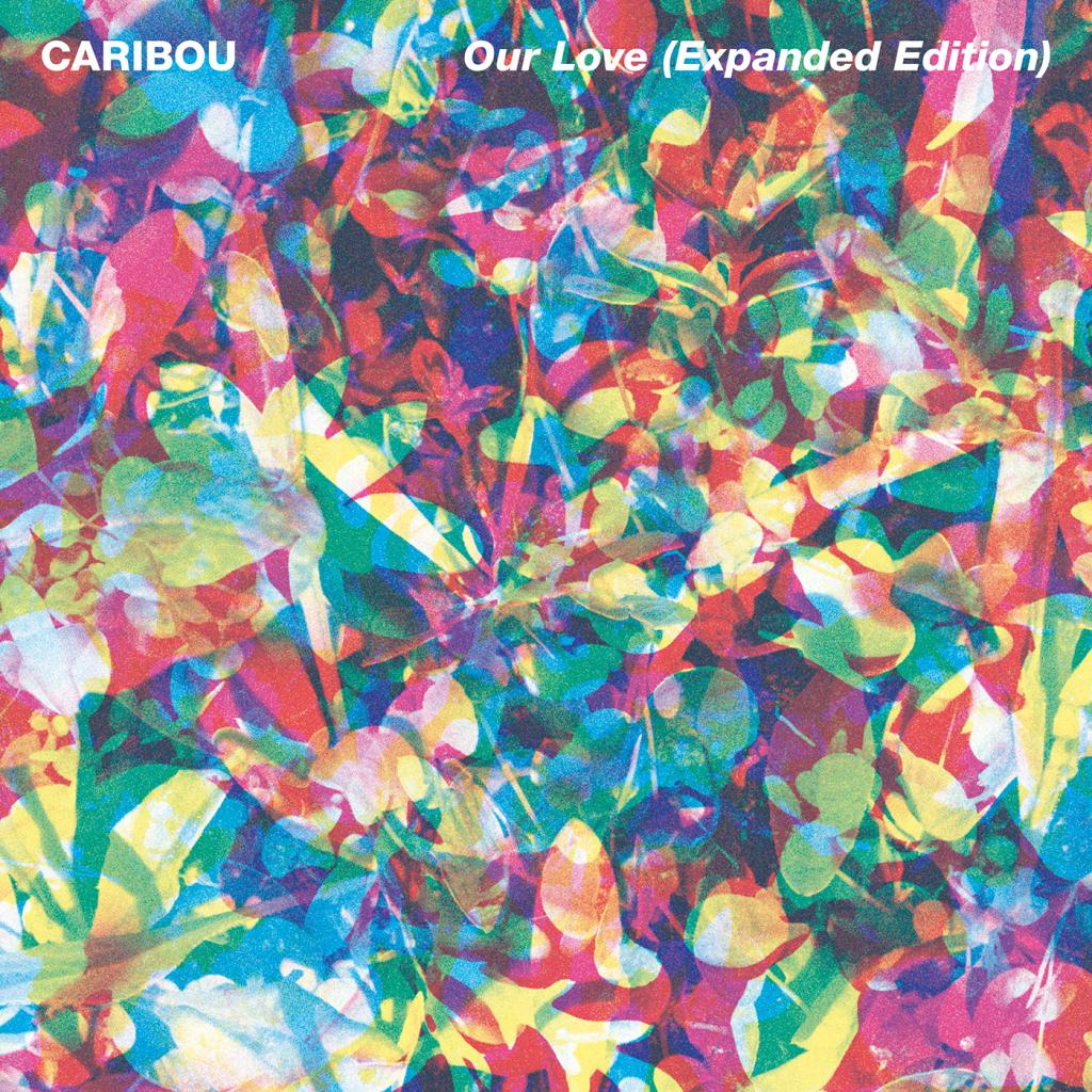 Caribou Releases Digital Expanded Version of 'Our Love' Out Today, Shares New Remixes by Cyril Hahn and Head High. Caribou plays March 10th in Brussels.