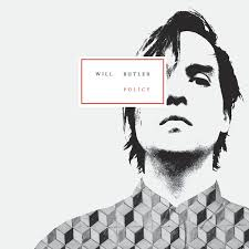Review of 'Policy' the new album by Arcade Fire member Will Butler.