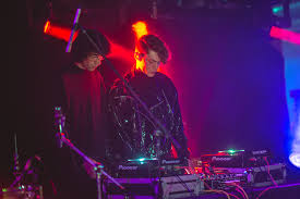 SXSW: PC Music Showcase. The Bristish collective of electronic artists featuring AG Cook and Sophie played a trailblazing set at SXSW.