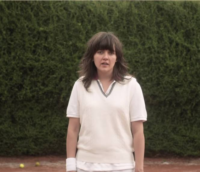 COURTNEY BARNETT unveils video for 'KIM'S CARAVAN,