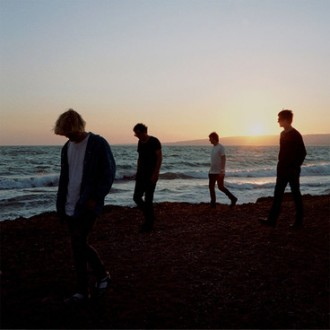 Review of the new album by The Charlatans 'Modern Nature' out April 7th
