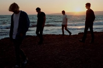The Charlatans' Tim Burgess chats with Northern Transmissions