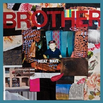 """Meat Wave share their new video for the single """"Sham King,"""" from their EP 'Brother,'"""