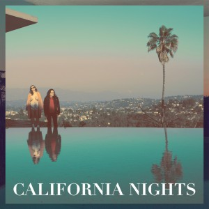 Review of Best Coast's new album 'California Nights', the LP comes out on May 4th