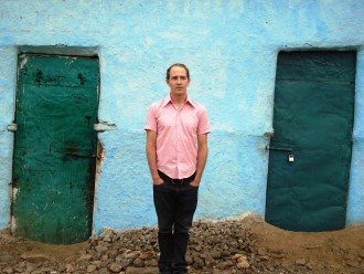 """Caribou debuts his new video for his single """"Can't Do Without You,"""""""