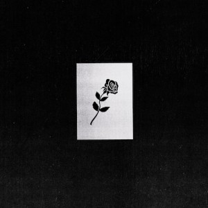 "Review of the new Shlohmo album 'Dark Red,"" the LP will be available April 7"