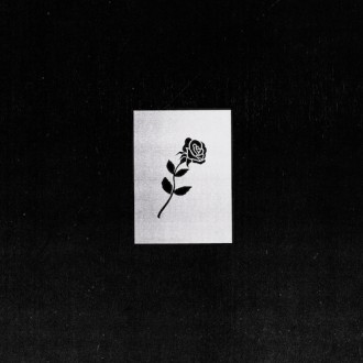 """Review of the new Shlohmo album 'Dark Red,"""" the LP will be available April 7"""