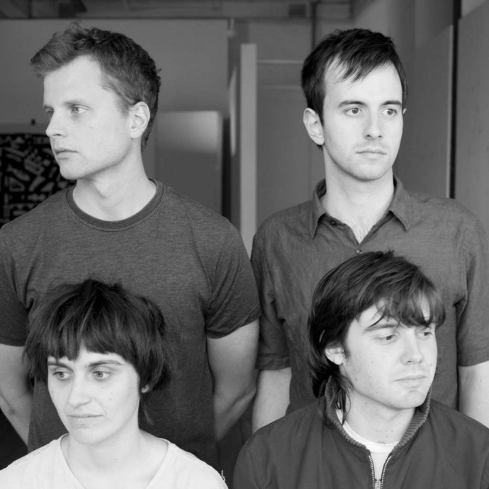 "Dick Diver share their new video for ""The Year In Pictures"""