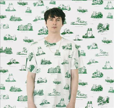 Panda Bear Shares 'Tropic of Cancer' Video.