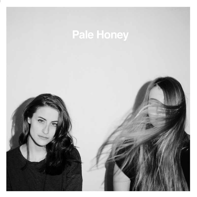 Pale Honey to release debut self-titled album May 5th