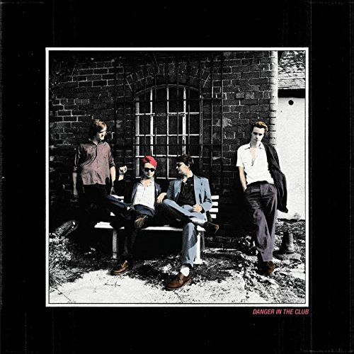 Review of Palma Violets forthcoming album 'Danger in the Club'