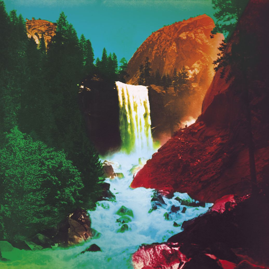 Review of 'The Waterfall,' the new album from My Morning Jacket