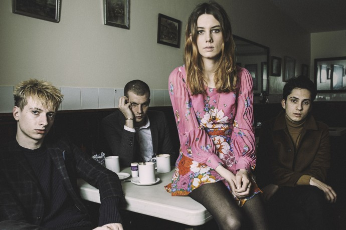 Our interview with Ellie Rowsell from Wolf Alice. The band's forthcoming LP comes out 6/23