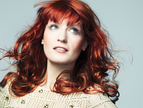"""Florence and the Machine debut """"Ship to Wreck"""""""