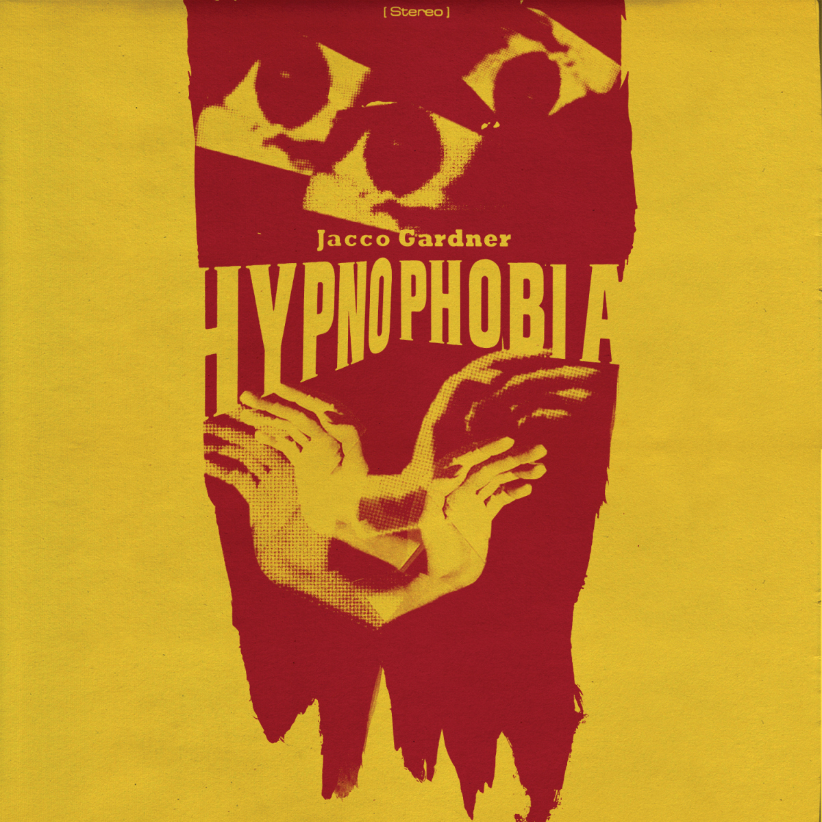 Review of 'Hypnophobia,' the new album from Jacco Gardner.