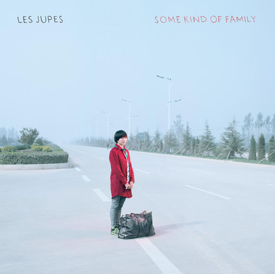 Review of Les Jupes' new album 'Some Kind Of Family'