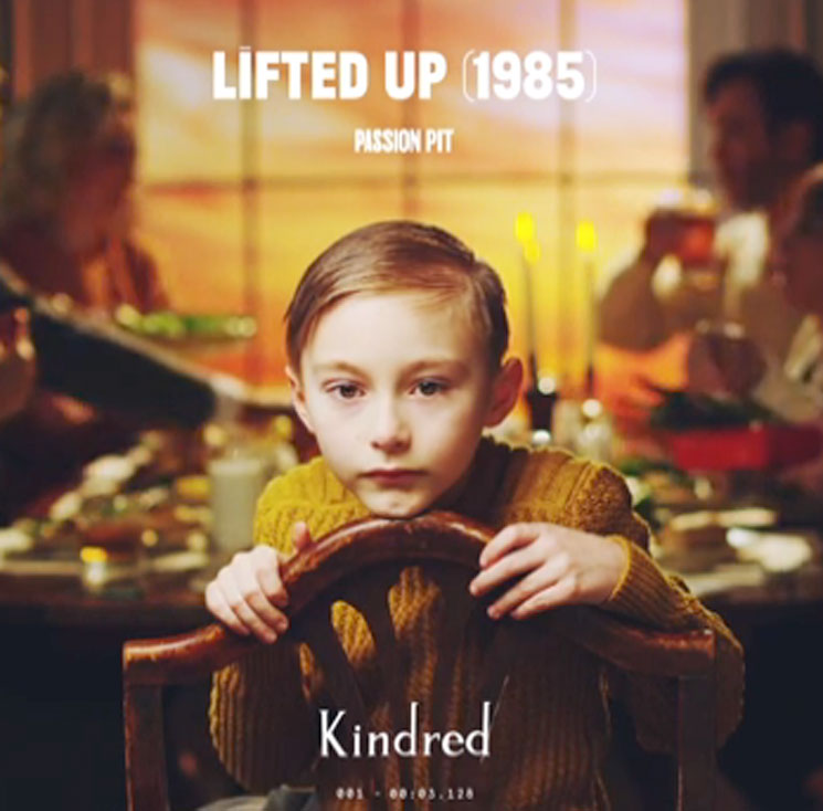 Review of Passion Pit's new LP 'Kindred,' the album comes out on April 21st