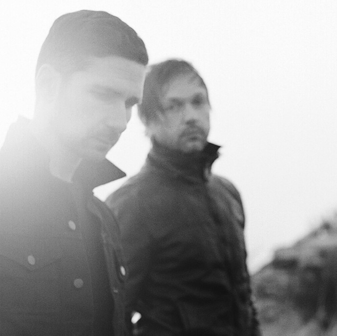 Red Vienna stream Their brand new album 'The Book Of Hours,' now out on Locust Hail.