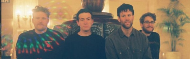 """Grounders share single """"Fool's Banquet"""" from self-titled album"""